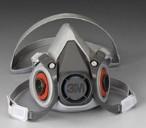 3M防毒面具